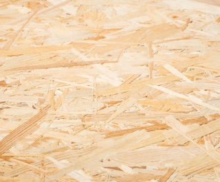 OSB 3 Superfinish ECO 4P+D broušené Kronospan 2500x625 mm, (1,5625 m2)